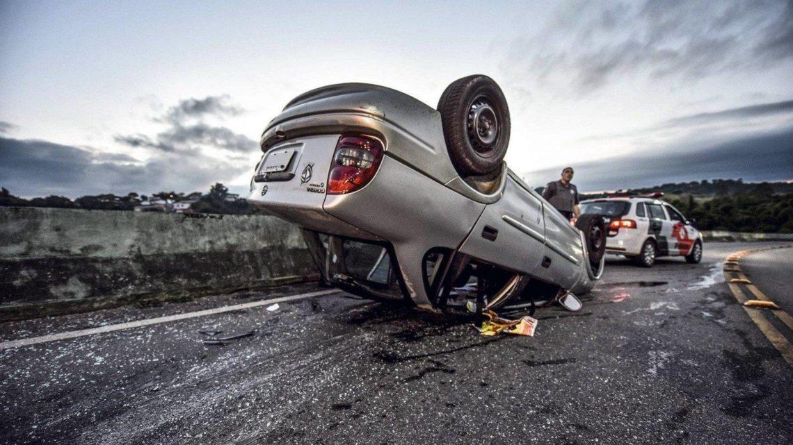 Internações por acidentes de trânsito em Pernambuco crescem 725% na última década